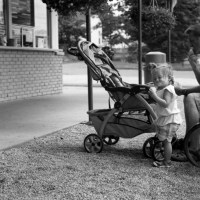 Leica M2 + Tri X