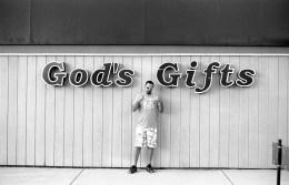 """""""God's Gift"""""""