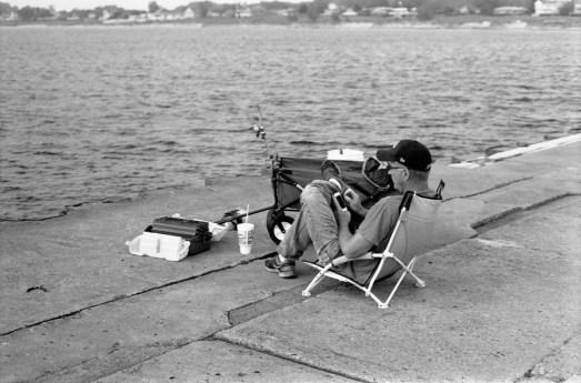 21st Century Fishing