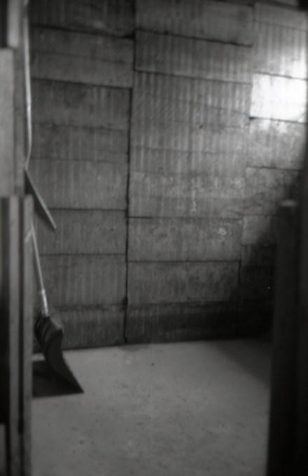 Old Coal Room