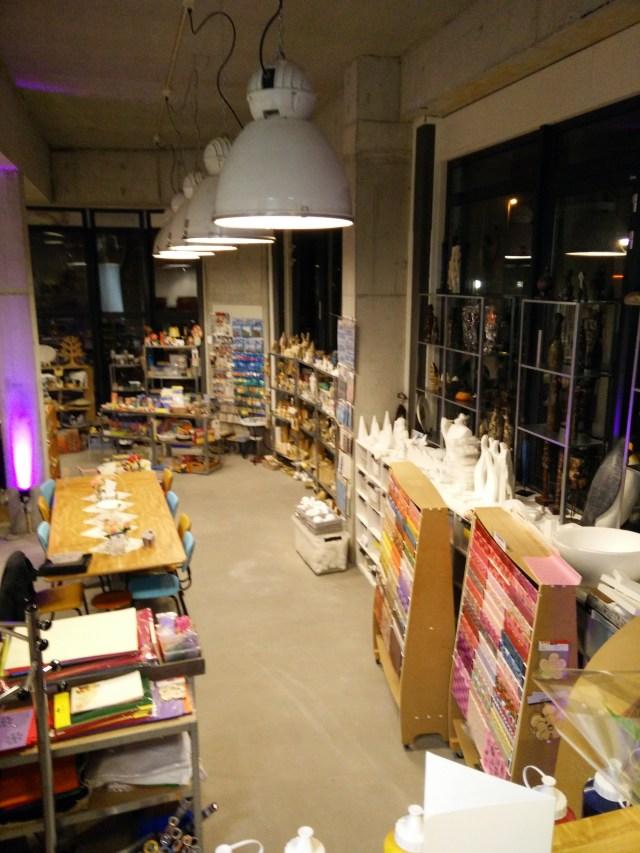 Welkom bij de Hobbywinkel in Alphen aan den Rijn