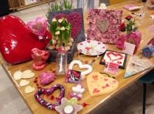 Valentijn workshops