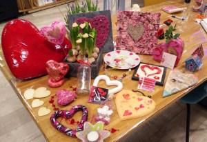 Geef je op voor onze valentijn workshops