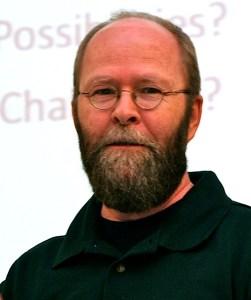 Murray Greg