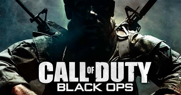 COD: blackops