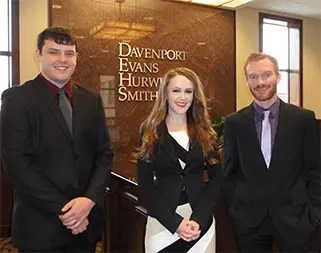 Davenport Evans Welcomes Summer Associates