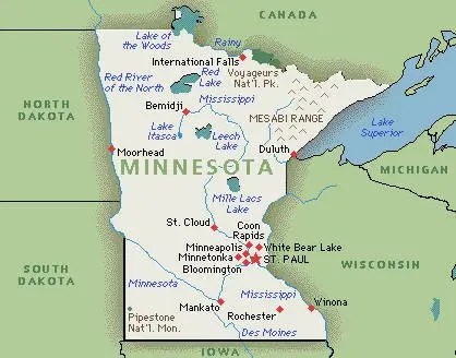 Summary of Primary 2013 Legislative Changes to the Minnesota Estate and Gift Tax