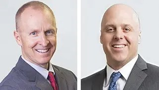 Brown and Gauer Named SD Lawyers of the Year 2017