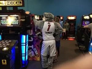 Arcade Bash for Autism 2017
