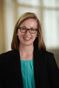 Rachel Hurley Davenport Evans Scholar
