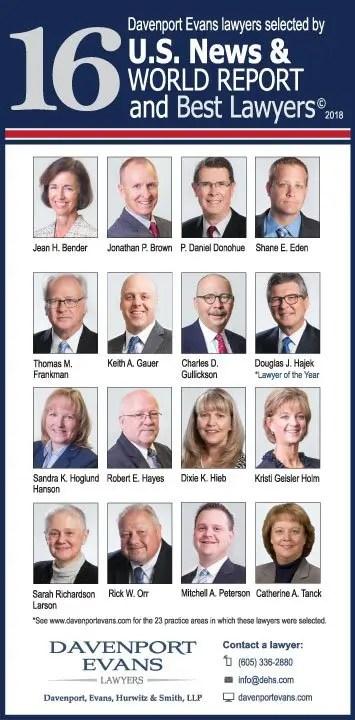 Davenport-Evans-Best-Lawyers-2018 - Davenport, Evans