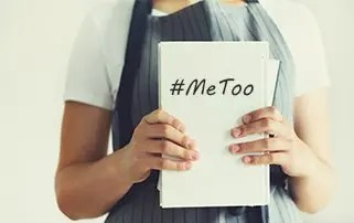 With #MeToo Movement, Time for a Review on Workplace Sexual Harassment
