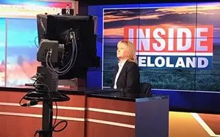 Sandra Hanson at Keloland Television on Sexual Harassment at Work