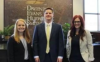 Davenport Evans Welcomes 2018 Summer Associates