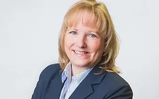 Sandra Hoglund Hanson Appointed a Judge in Second Judicial Court
