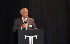 Bob Hayes Banking Seminar 2019