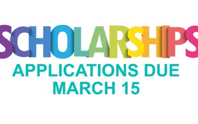 Accepting Applications for Eight $2,500 Davenport Evans Scholarships