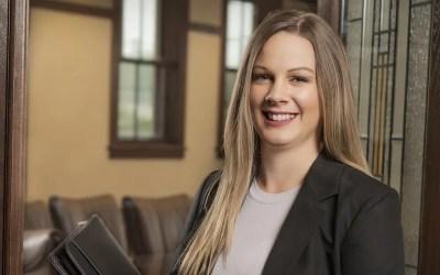 Davenport Evans Welcomes Lori M. Rensink