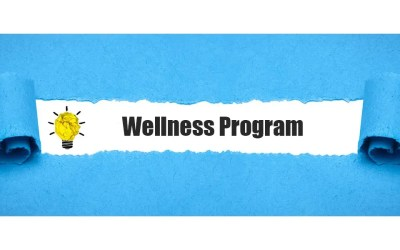 Can Employers Offer Incentives to Participate in Wellness Programs?