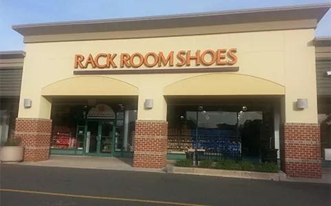 shoe stores in richmond va rack room