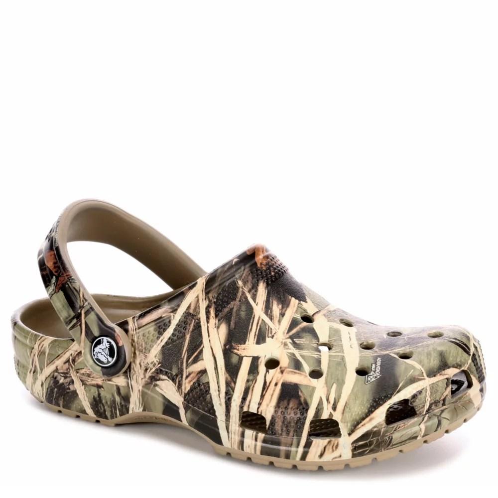rack room crocs cheaper than retail