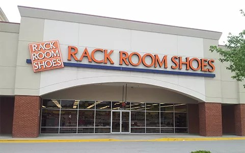 shoe stores in lexington sc rack