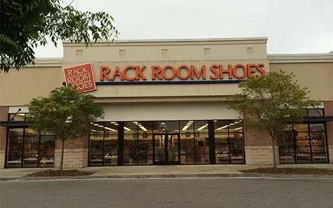 shoe stores in prattville al rack