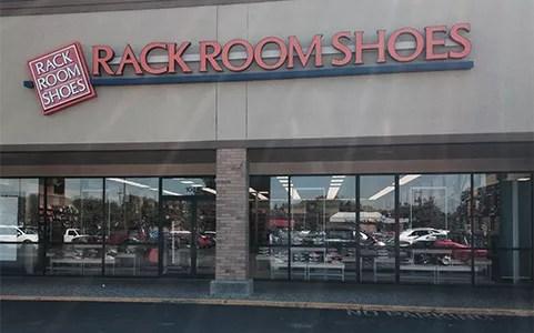 shoe stores in louisville ky rack