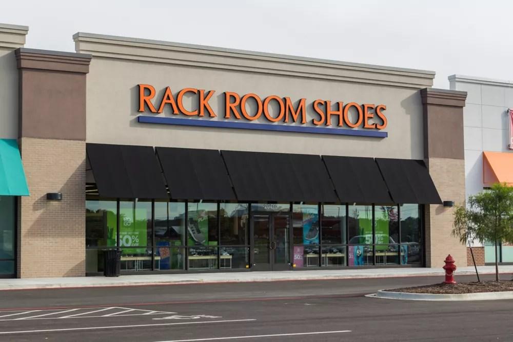 shoe stores in benton ar rack room shoes