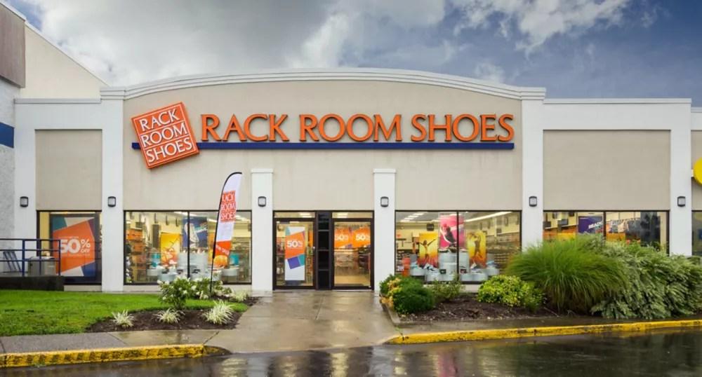 shoe stores in danville ky rack room