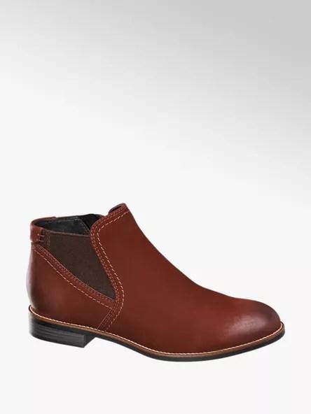 Kotníková obuv (1143530) od Deichmann