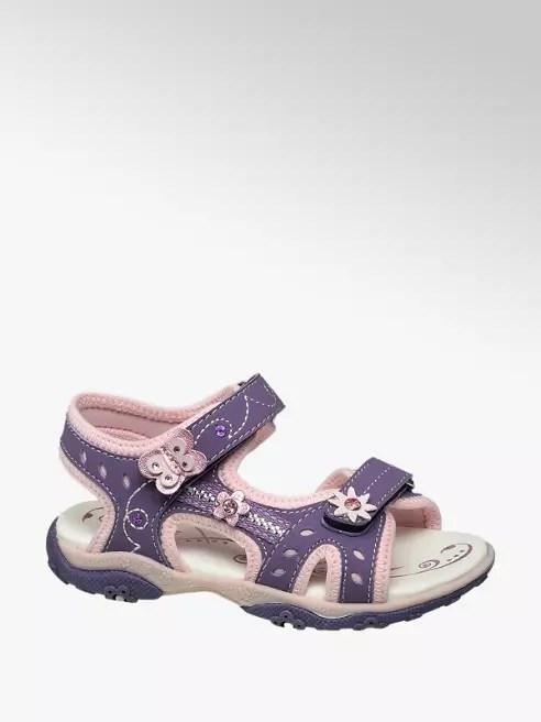 Dětské sandály (1440602) od Deichmann