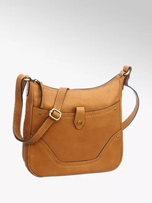Kožená kabelka (4102704) od Deichmann