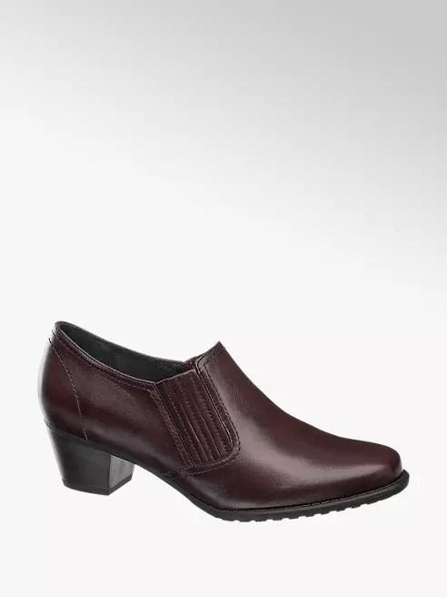 4abad839ab Komfortní obuv (1121750) od Deichmann