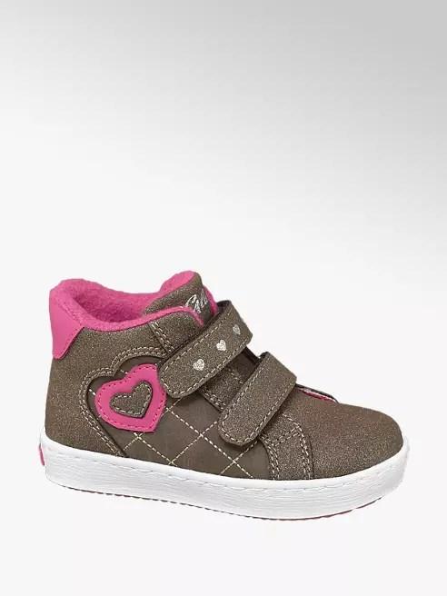 Kotníková obuv (1405702) od Deichmann