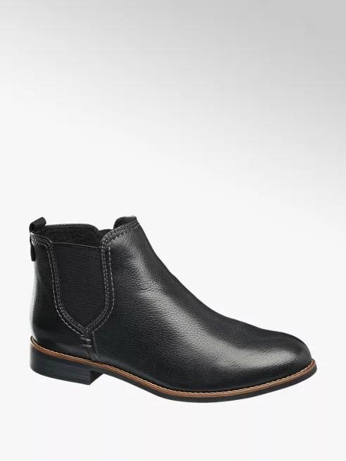 Kotníková obuv (1141360) od Deichmann