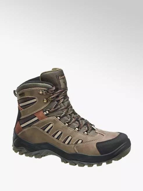 Outdoorová obuv s membránou TEX () od Deichmann