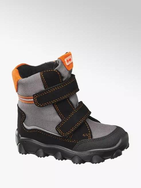 Zimní obuv s membránou TEX (1406392) od Deichmann