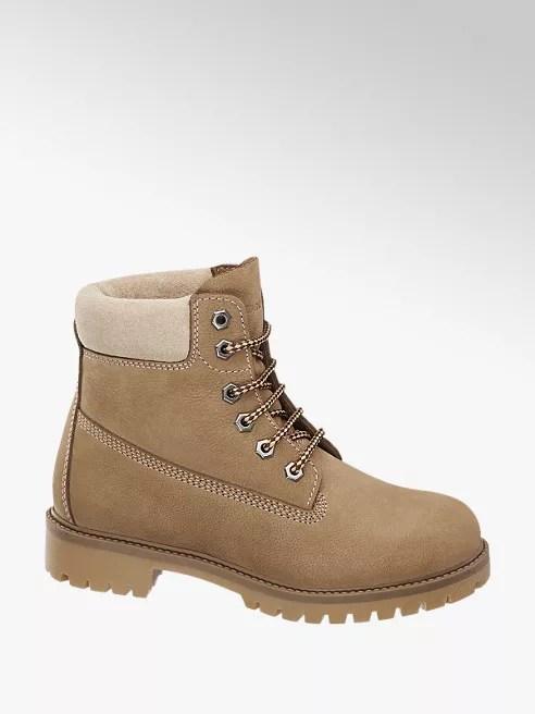 28b2eac4a9 Šněrovací obuv (1131594) od Deichmann