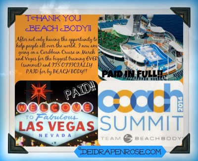 Deidra Penrose, team beach body, beach body coach, 6 Star Elite Beach body coach, health and fitness coach, clean eating, job opportunity, shakeology, 21 day fix, p90x3, career change, stay at home mom, extra income, fitness motivation, healthy family, healthy mom, healthy nurse, business owner, successful business