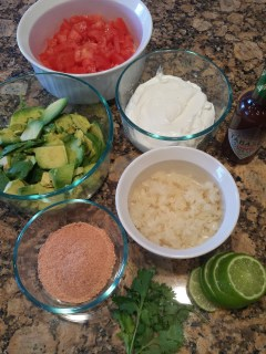 Deidra Penrose, weight loss, healthy party dip, greek yogurt, lime, avocado, cilantro, tabasco sauce, clean eating, p90X3 meal plan, T25 meal plan, Team beach body, 6 star elite diamond beach body coach, healthy snack ideas, guacamole dip, party snack recipes