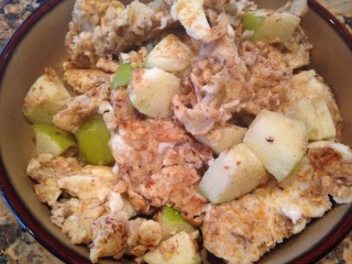 NPC figure, NPC Figure competition prep, clean eating, Deidra Penrose, healthy eating, fitness motivation, Mancakes, healthy breakfast, clean oatmeal, man cakes, oatmeal cinnamon with apples, healthy breakfast recipe, weight lifting women, team beachbody coach, successful beach body coach, top beach body coach, stay at home mom, healthy mom, healthy nurse, nurse and fitness, elite beach body coach, weight loss journey, weight loss transformation, golds gym, health and fitness coach, accountability
