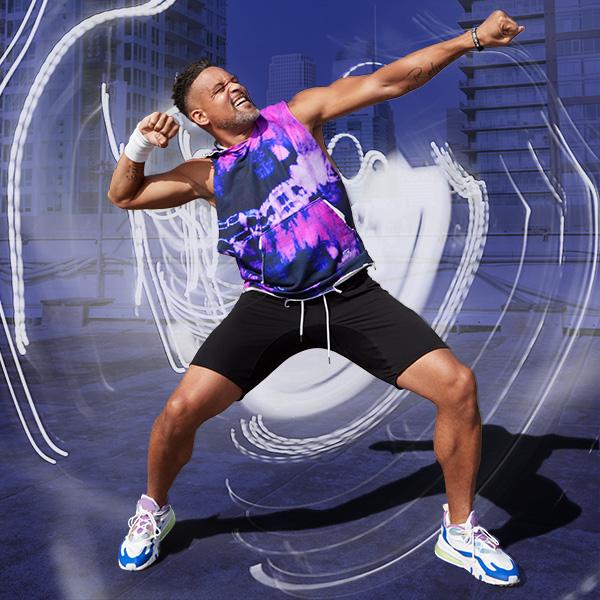 Deidra mangus, Lets get up, shaun T new workout program, beachbody dance workout program, weight loss journey, post partum workout, new mom fitness journey, successful beachbody coach, online fitness coach