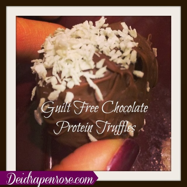 healthy chocolate truffles, clean eating, 21 day fix, P90X3 meal plan, weight loss recipes, healthy desserts for kids, protein truffles, Deidra Penrose, 5 star elite beach body coach, shakeology, beach body, chalene johnson, forever fit, fitness motivation, weight watchers, nutrition, diet plan