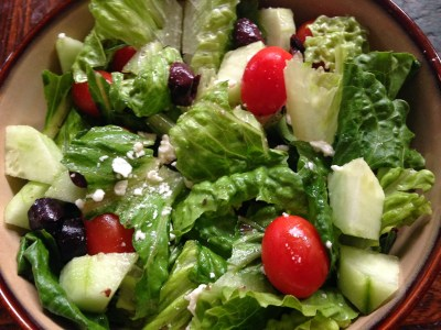 Deidra Penrose, Greek salad, clean eating, Greek salad recipe, weight  loss recipe, elite team beach body coach