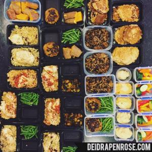 meal prep, meal planning, healthy eating meal prep, Deidra Penrose, healthy holiday tips, easy chicken bake recipes, weight loss challenge, new years resolution healthy 2017, fit for holiday challenge, elite beachbody coach PA, online personal fitness coach