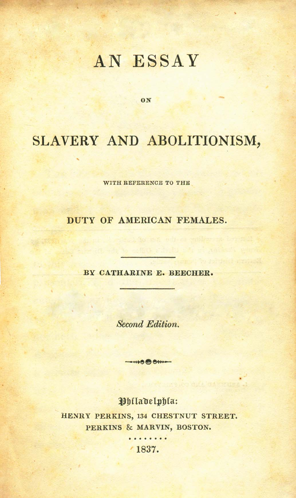 Slavery Amp Abolition In The Us