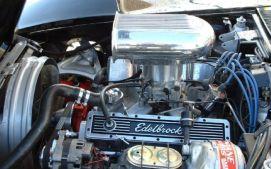 1969 Corvette Stingray