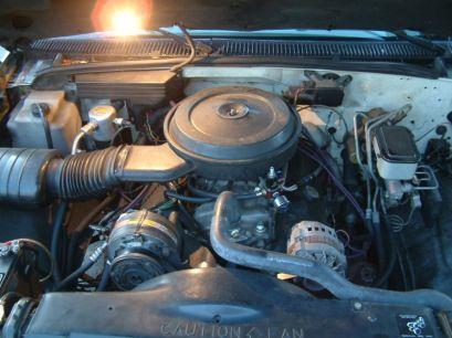 1993 Chevrolet C3500 Airride