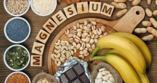 Magnesium Naturheilkunde